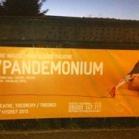 Tonypandemonium