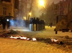 Lutheranska Street, Kyiv