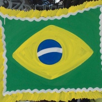 Panini fever in Recife