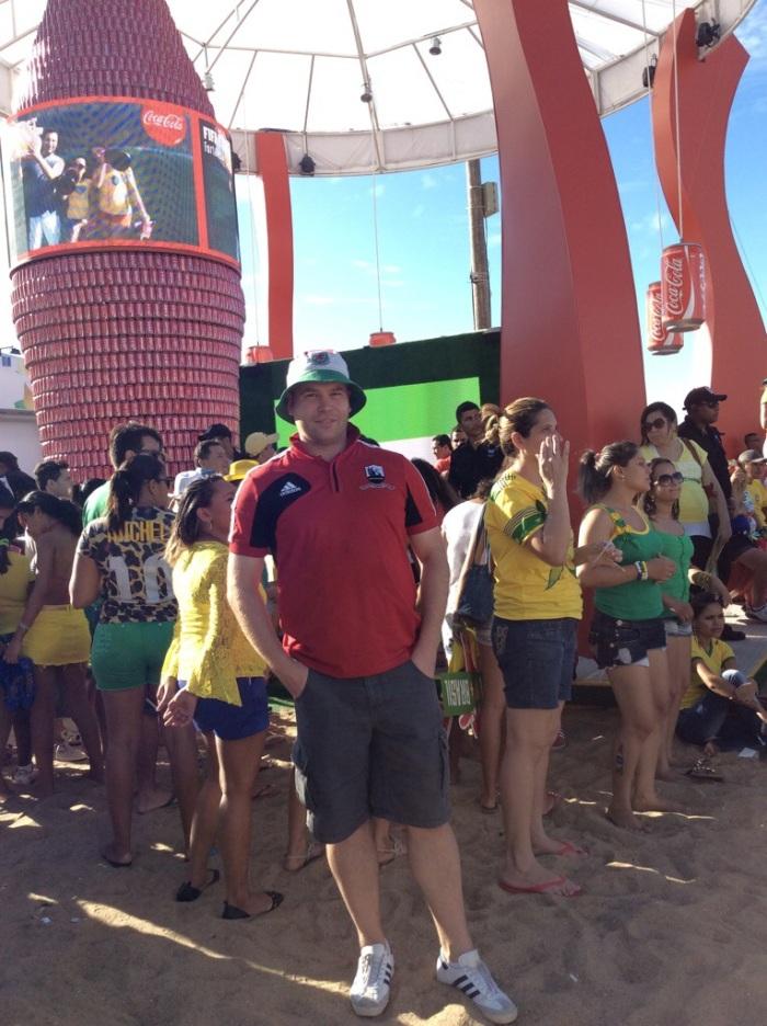 Fortaleza fan fest