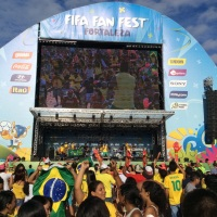 Fortaleza fan fest fun: a critical evaluation