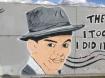 Frank Sinatra, Tilbury Docks