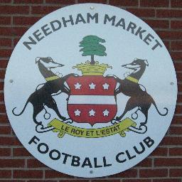 Brentwood FC v Needham Market FC