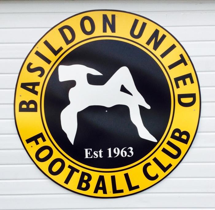Basildon FC v Haringey Borough FC