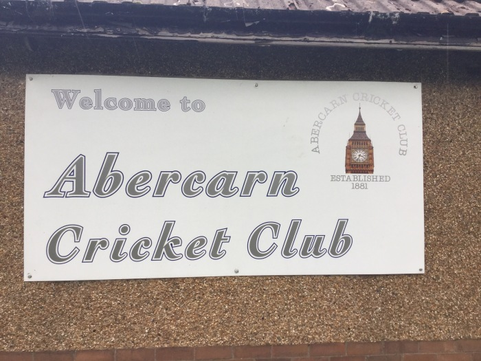 Abercarn Cricket Club