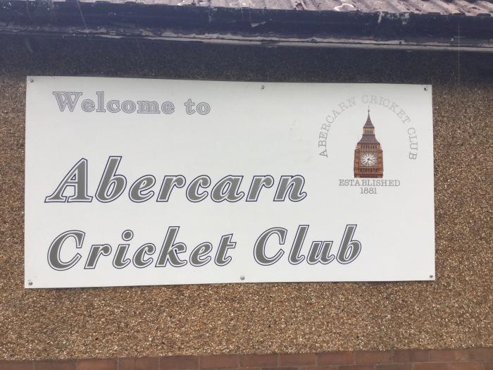 Abercarn Cricket Club