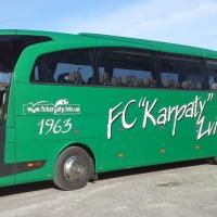 Kybok 'n' roll - FC Poltava 2 Karpaty Lviv 1